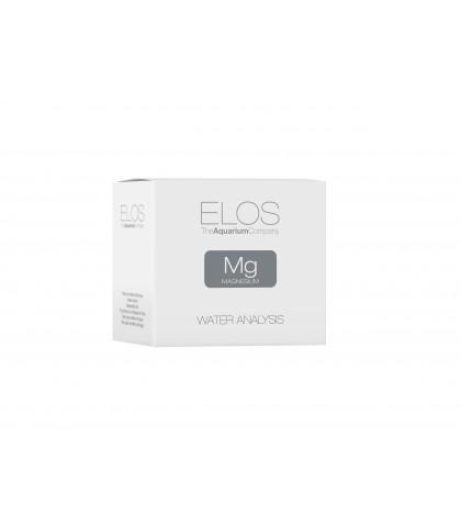 ELOS test kit Magnesium Mg
