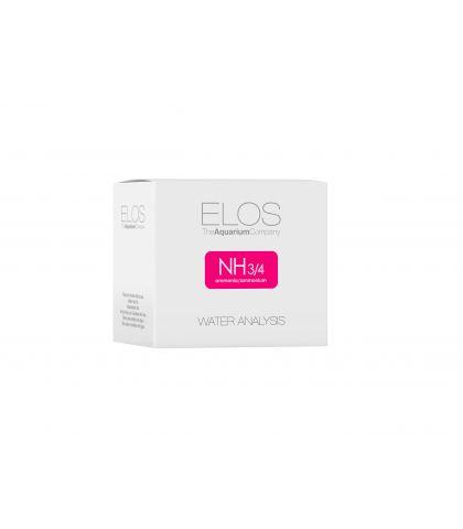 ELOS test NH3