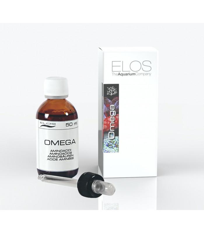 ELOS Acide Aminée Omega