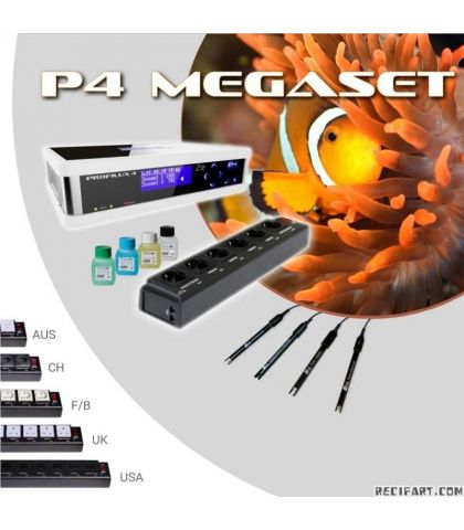 Profilux 4 set  Ghl .