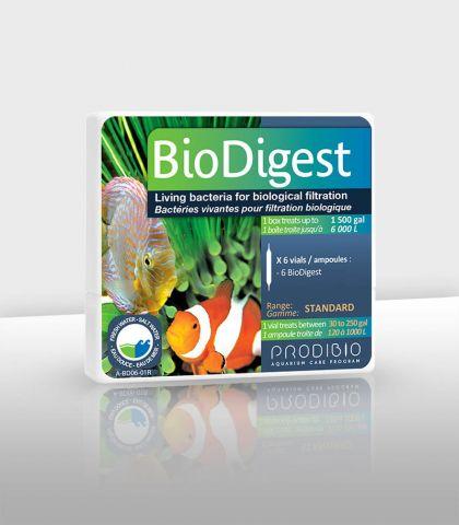 PRODIBIO BioDigest