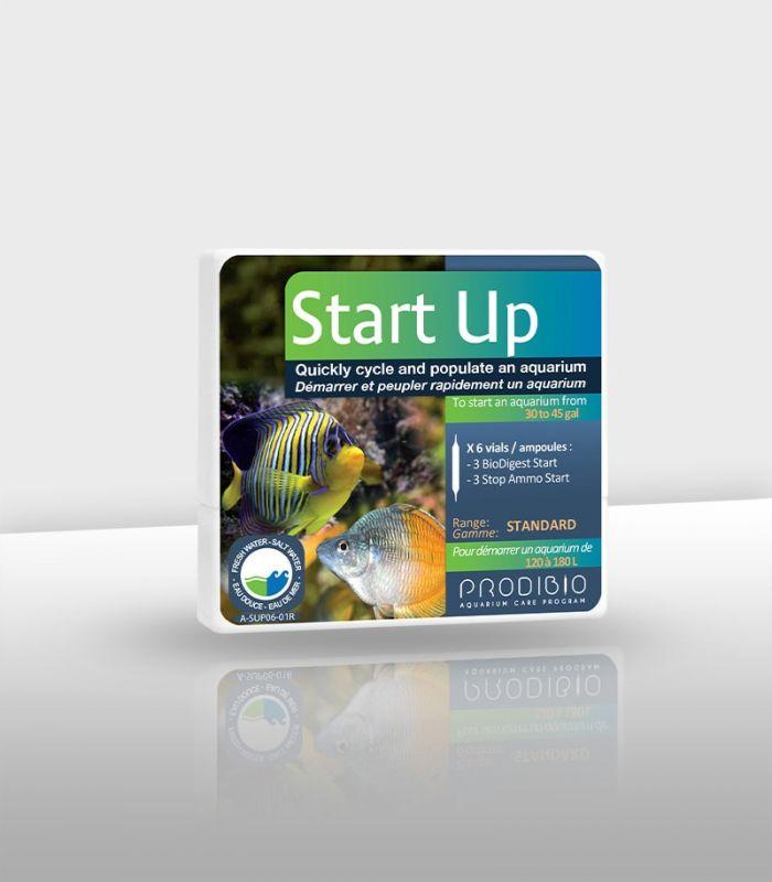 Startup12 prodibio