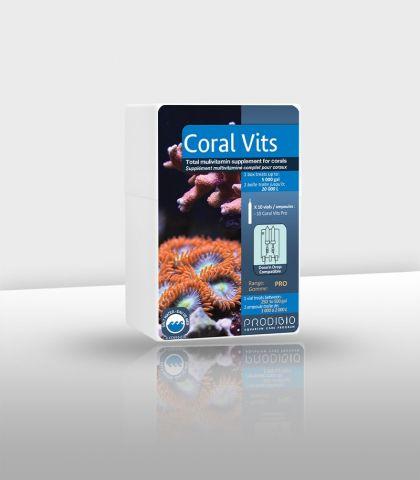 Prodibio coral vits PRO 10 ampoules