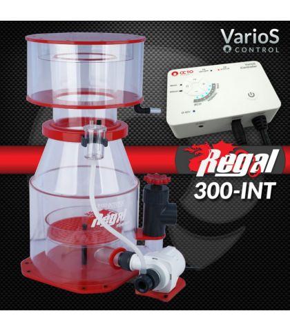 Regal300 interne