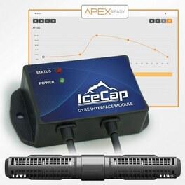 Module icecap pour la gestion des pompes gyre série 100 et 200  #icecap #gyre #pompe