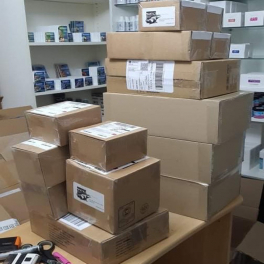 Les  kit  Vca  sont tous  en cours de livraison !!! #vca  Good job l'équipe Neo !! Reçu ce vendredi à 16 h réexpédier ce soir à 23 h
