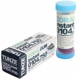 aucune nouveauté cette fois , mais moi je l'aime bien cette colle de chez TUNZE et je suis sur que Claude Hug aussi , alors comme on l'utilise depuis plusieurs annees, on vous la conseille aussi .  pour faire vos boutures pour les nouveaux support Eshopps ..   https://www.neoquarium.fr/bouturage/316-tunze-coral-gum-120-gr.html